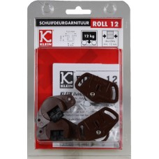 ACCESSOIRE SET ROLL-12 ZB / SF-12